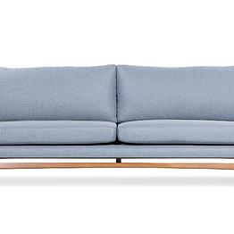 Bella Wooden Leg Sofa1 image