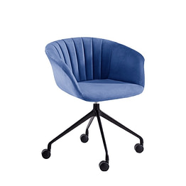 Bilboa Chair Fluted1 image