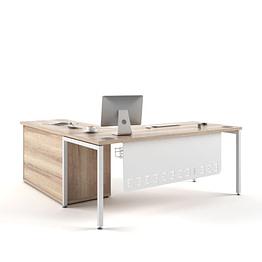 Euro Office Desk1 image