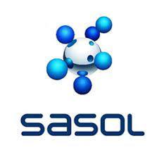 sasol logo image