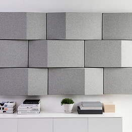 Acoustic Wall Panels1 image