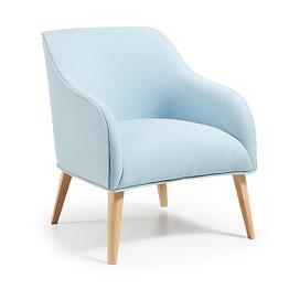 Blob Lounge Chair1 image