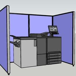 Acoustic Workspace image